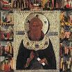 Сергий Радонежский в житии. 1591. Евстафий Головкин.jpg